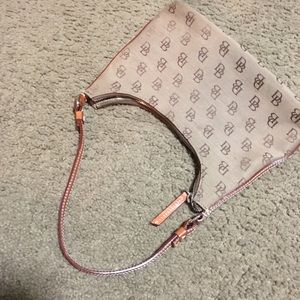 Small Dooney & Bourke Totes Bag